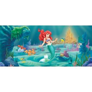Ariel gyerekszoba poszter (202 cm x 90 cm)