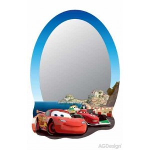 Verdák tükör