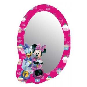 Minnie és Daisy kacsa tükör