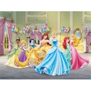 Hercegnők bál poszter (360 cm x 255 cm)
