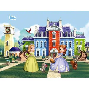 Szófia Hercegnő poszter (360 cm x 255 cm)