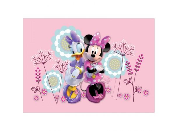Minnie és Daisy poszter